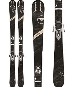 Rossignol Experience 76 Ci Skis w/ Xpress 10 Bindings