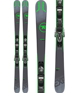Rossignol Experience 76 Skis w/ Xpress 10 GW Bindings