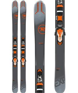 Rossignol Experience 80 Ci Skis w/ Xpress 11 Bindings