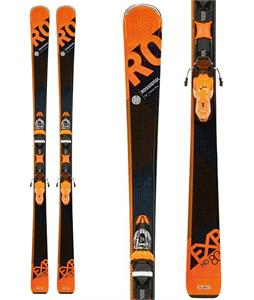 Rossignol Experience 80 HD Skis w/ XPress 11 Bindings