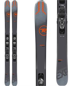 Rossignol Experience 80 Skis w/ Xpress 10 GW Bindings