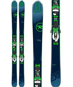 Rossignol Experience 84 Ai Skis w/ SPX 12 Konect Dual WTR Bindings