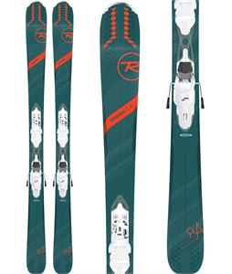 Rossignol Experience 84 Ai Skis w/ Xpress 11 Bindings