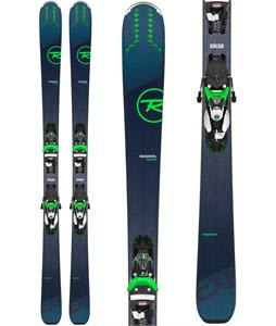 Rossignol Experience 84 Ai Skis w/ SPX 12 GW Bindings