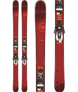 Rossignol Experience 94 Ti Skis w/ SPX 12 Konect Dual WTR Bindings