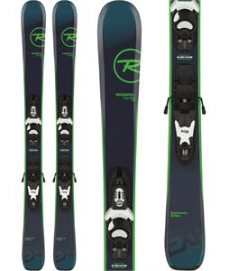 Rossignol Experience Pro Skis w/ Kid-X 4 Bindings