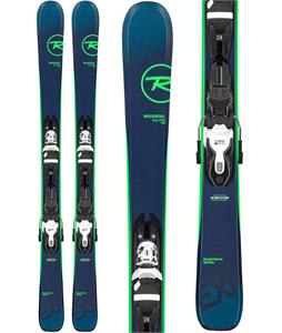 Rossignol Experience Pro Skis w/ Xpress Jr 7 Bindings
