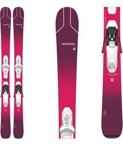 Rossignol Experience Pro Skis w/ Kid 4 GW Bindings