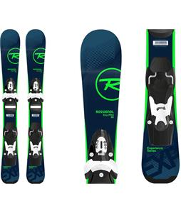 Rossignol Experience Pro Skis w/ Team 4 Bindings