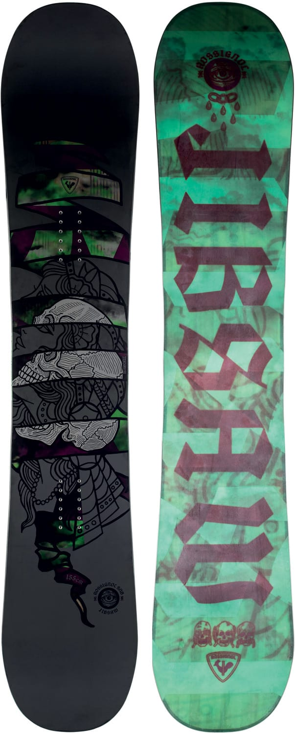 Image of Rossignol Jibsaw Wide Snowboard
