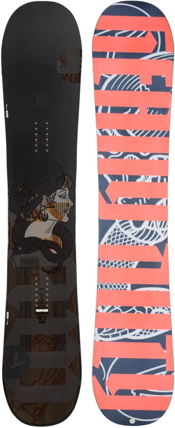 Image of Rossignol Jibsaw Heavy Duty Snowboard