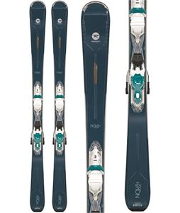 Rossignol Nova 4 Skis w/ Xpress 10 Bindings