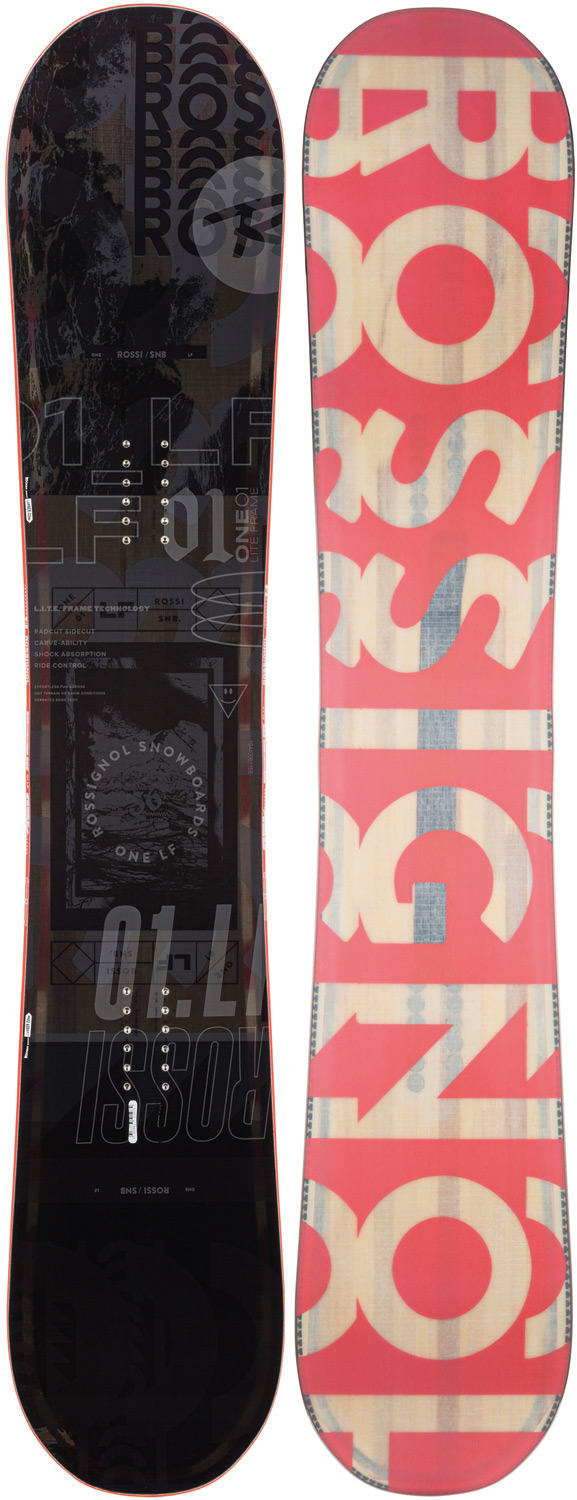 Image of Rossignol One LF Snowboard