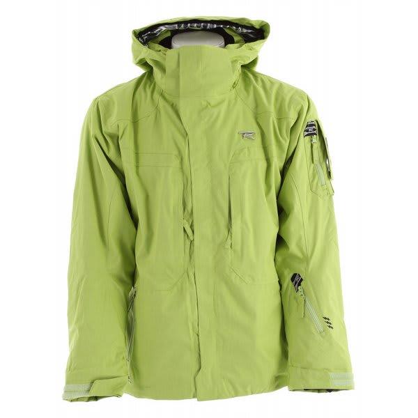 Rossignol Raptor Ski Jacket U.S.A. & Canada