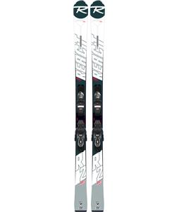 Rossignol React 2 Skis w/ Xpress 10 GW Bindings