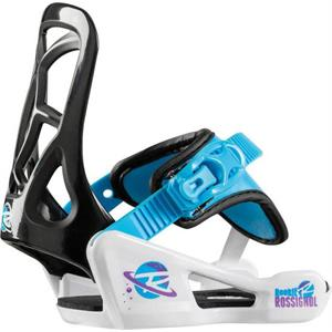 Rossignol Rookie Snowboard Bindings
