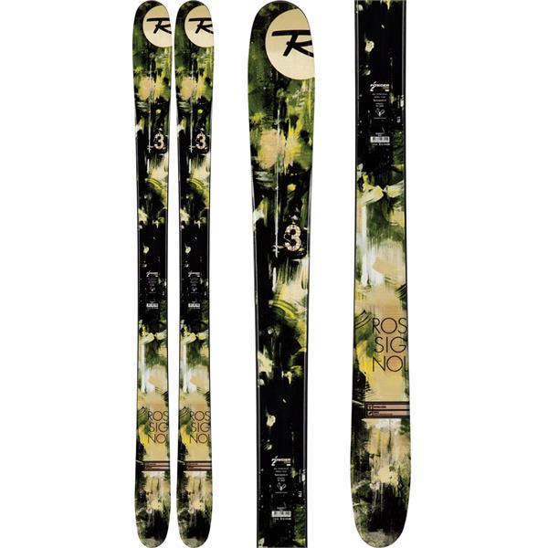 Rossignol S3 Skis