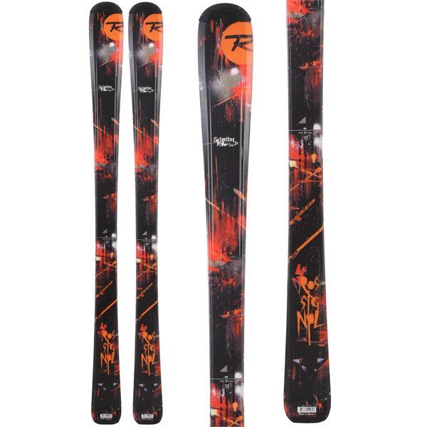 Rossignol Scimitar Jr Skis U.S.A. & Canada