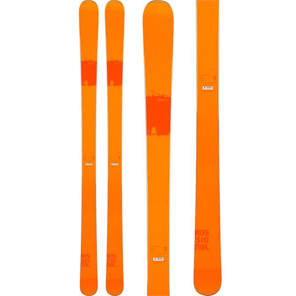 rossignol scratch skis 2018
