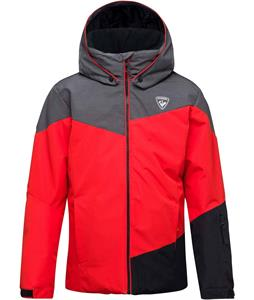 Rossignol Ski Heather Ski Jacket