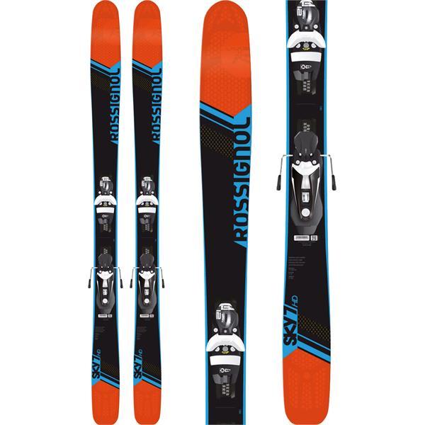 ROSSIGNOL SKY 7 HD Skis ALPINE T-Shirt