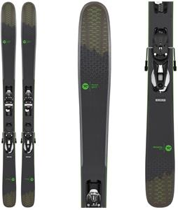 Rossignol Sky 7 HD Skis w/ NX 12 GW Bindings