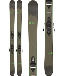 Rossignol Smash 7 Skis w/ Xpress 10 Bindings