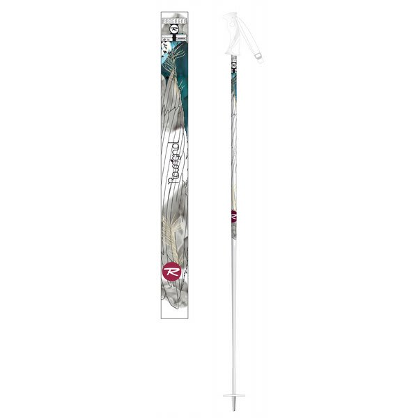 Rossignol Temptation Light Ski Poles U.S.A. & Canada