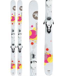 Rossignol Trixie Skis w  Xpress 10 Bindings - Womens 2372eb71b