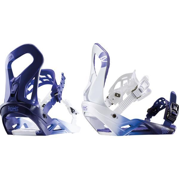 Salomon Nova Damen Freestyle Snowboard Binding Snowboard