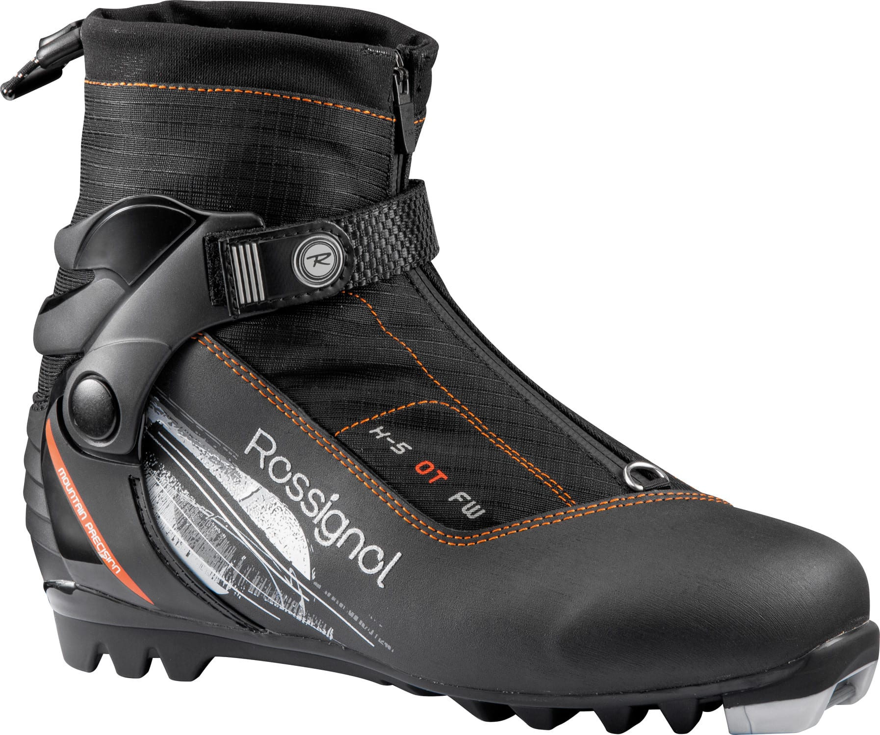 Rossignol X-5 OT XC Ski Boots Mens