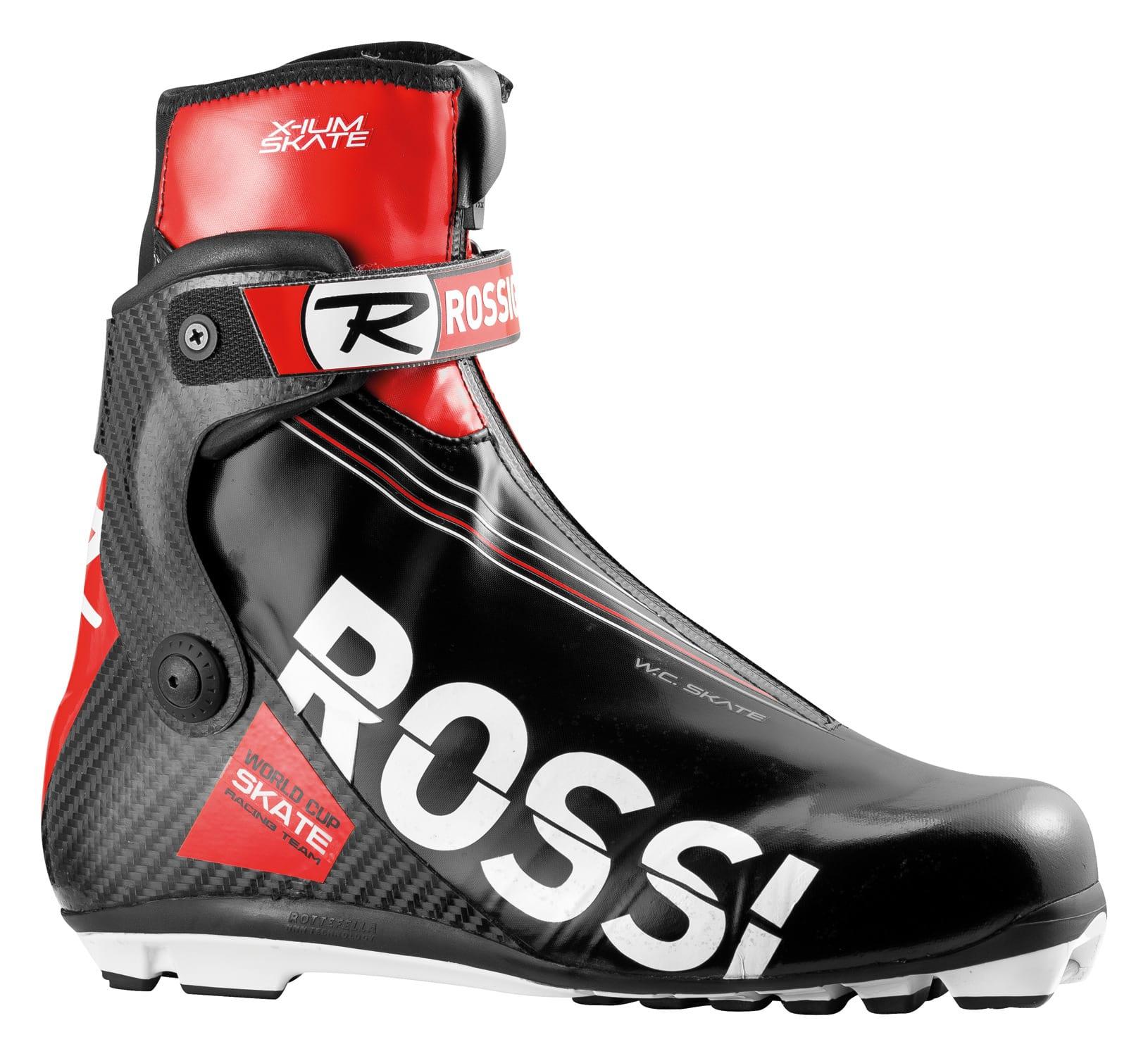 Rossignol X Ium Wc Skate Xc Ski Boots