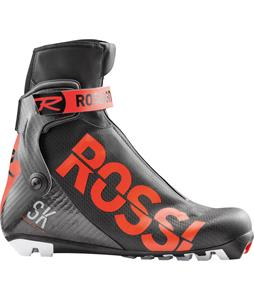 Cross Ski BootsThe Ski Country Ski Country Cross Country BootsThe Cross BootsNordic BootsNordic TFclK13J