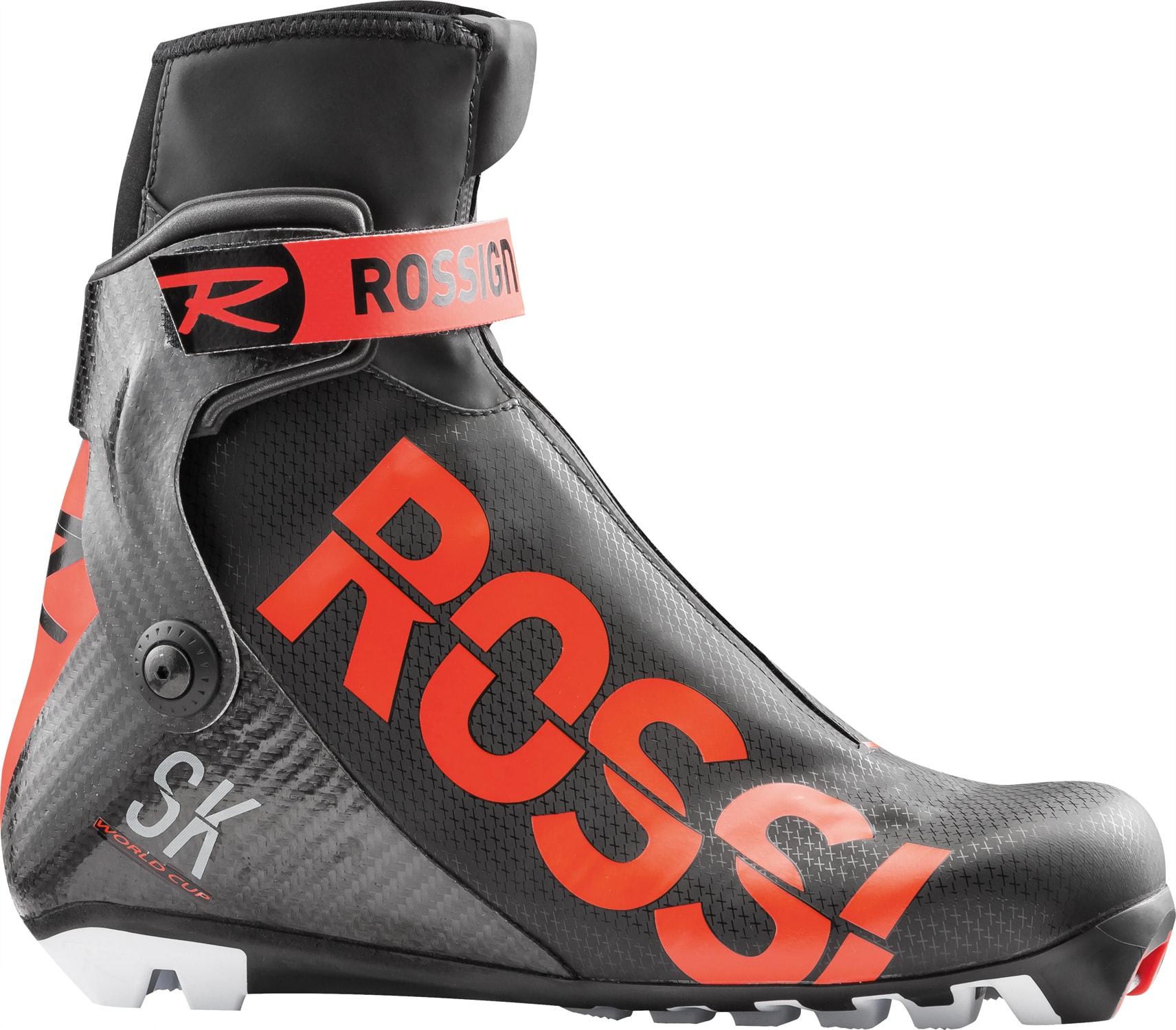 Rossignol X Ium Wc Skate Xc Ski Boots 2019