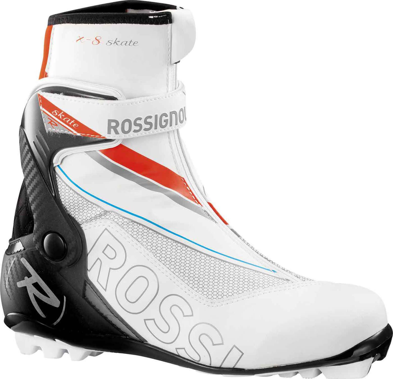 Rossignol X 8 Skate Fw Xc Ski Boots Womens