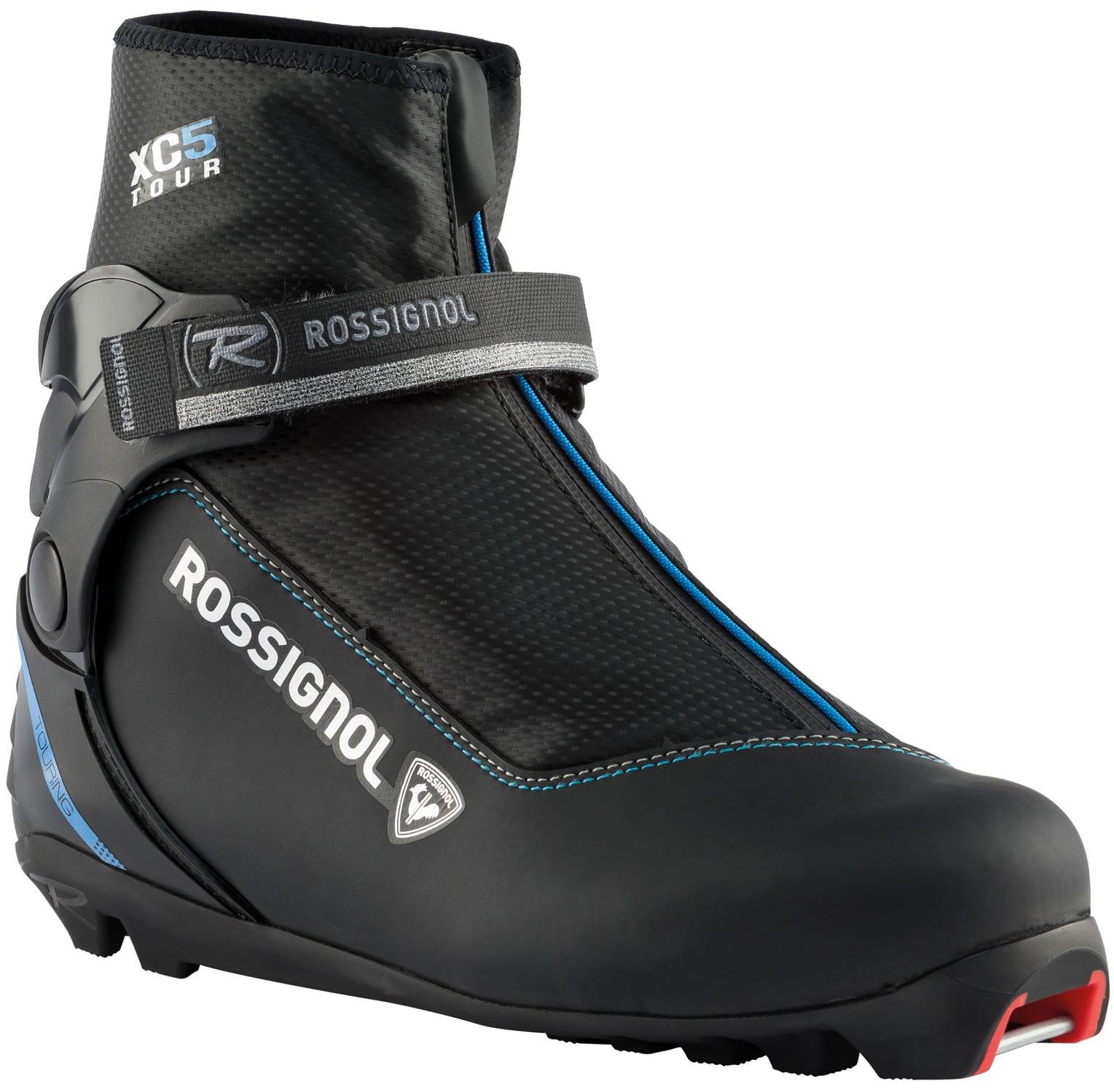 Rossignol EVO OT 65 IFP Positrack Mens XC Skis W//Control Step in Bindings