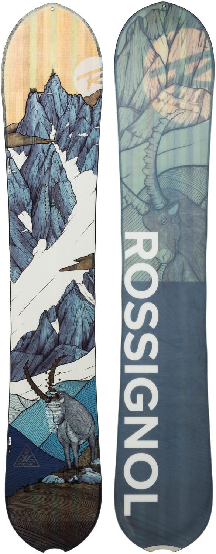 Image of Rossignol XV Wide Snowboard