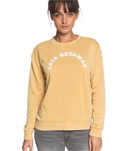 Roxy All At Sea A Sweatshirt