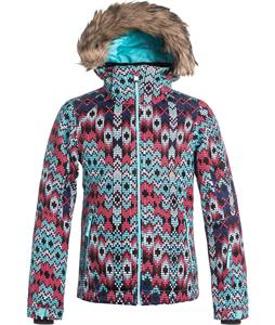 054546f096 Roxy American Pie Snowboard Jacket ...