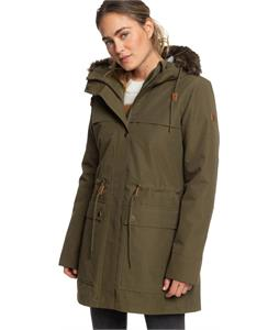 Roxy Amy 3 In 1 Jacket