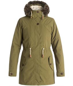Roxy Amy 3 In 1 Parka