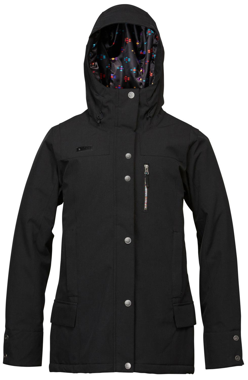 8ed58fc41ed Roxy Andie Snowboard Jacket - Womens