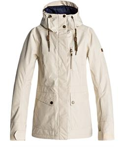Roxy juno jacket (snow camo) womens snowboard jacket