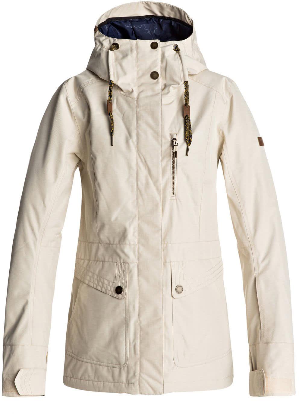 Insulated Jacket Women S
