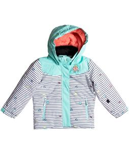 Roxy Anna Little Miss Snowboard Jacket
