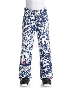 Roxy Backyard Printed Snowboard Pants