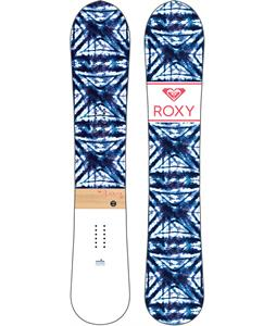 Roxy Banana Smoothie Blem Snowboard