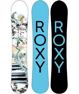 Roxy Banana Smoothie Snowboard