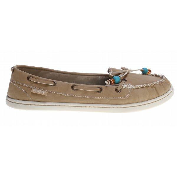 Roxy Calista Shoes Sandstone U.S.A. & Canada