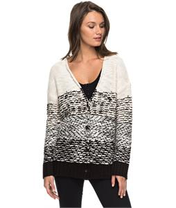 Roxy Call It A Plan Cardigan Sweater